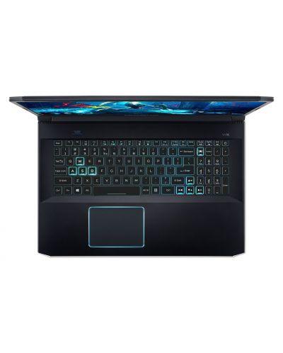 Лаптоп Acer Predator Helios 300 - NH.Q5REX.01C,черен - 2