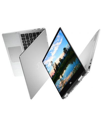 Лаптоп Dell Inspiron 7386 - 5397184240571, сребрист - 2