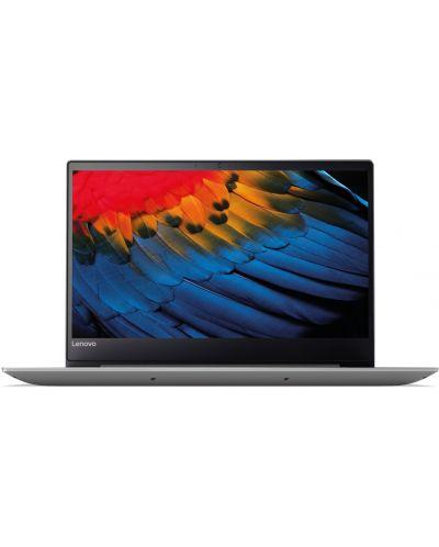 "Лаптоп Lenovo IdeaPad 720-15IKB, i7-7500U - 15.6"", 4GB, 1TB - 3"