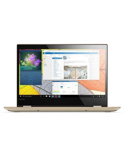 "Лаптоп Lenovo Yoga 520-14IKB - 14"", 4GB, 128GB SSD, Windows 10 - 3"