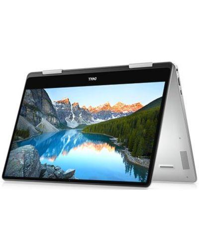 Лаптоп Dell Inspiron 7386 - 5397184240571, сребрист - 3