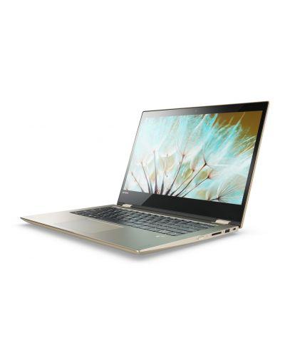 "Лаптоп Lenovo Yoga 520-14IKB - 14"", 4GB, 128GB SSD, Windows 10 - 2"