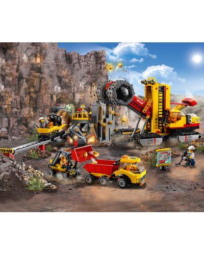 Конструктор Lego City - Място за експерти (60188) - 21