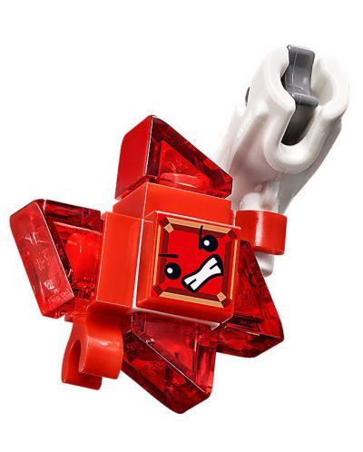 Конструктор Lego DC Super Hero Girls - Хеликоптер на Бръмбъра™ (41234) - 6