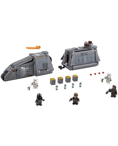 Конструктор Lego Star Wars - Imperial Conveyex Transport (75217) - 4