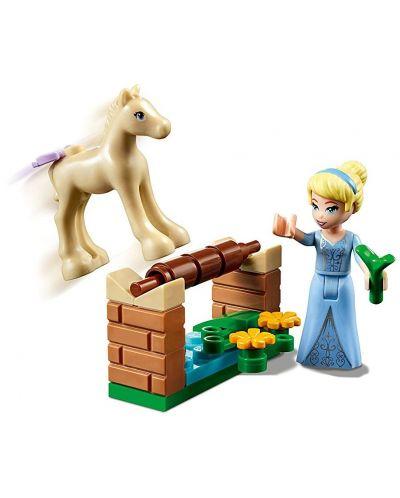 Конструктор Lego Disney Princess - Мечтаният замък на Пепеляшка (41154) - 11