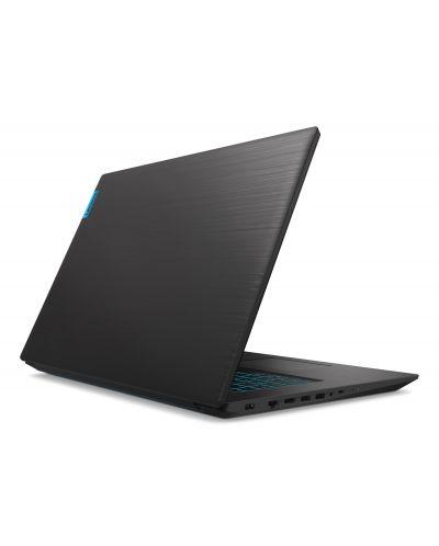 Геймърски лаптоп Lenovo IdeaPad - L340-15IRH, черен - 5