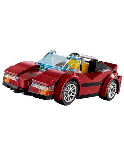 Конструктор Lego City - Скоростно преследване (60138) - 3