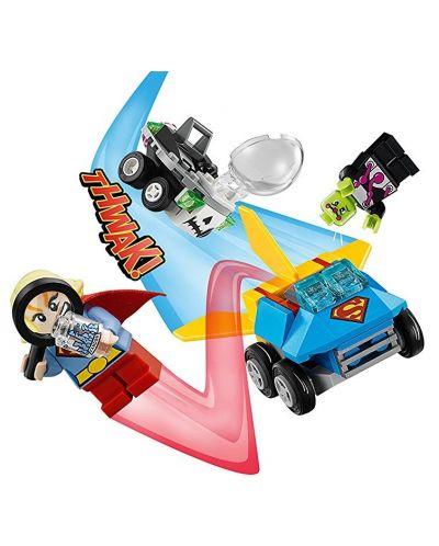 Конструктор Lego Super Heroes - Mighty Micros: Supergirl™ vs. Brainiac™ (76094) - 7