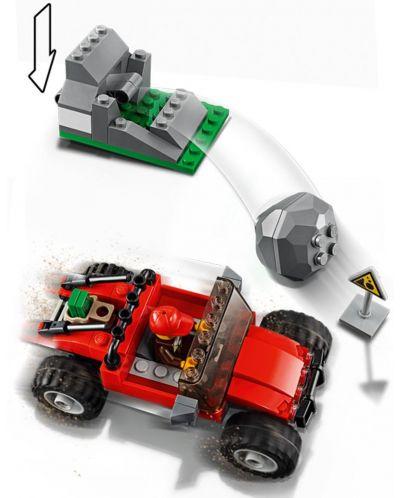 Конструктор Lego City - Преследване по черен път (60172) - 14