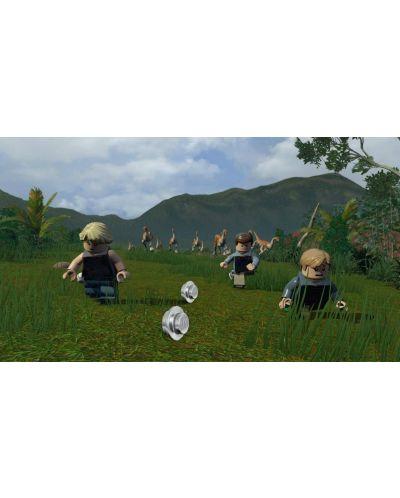 LEGO Jurassic World (PC) - 6