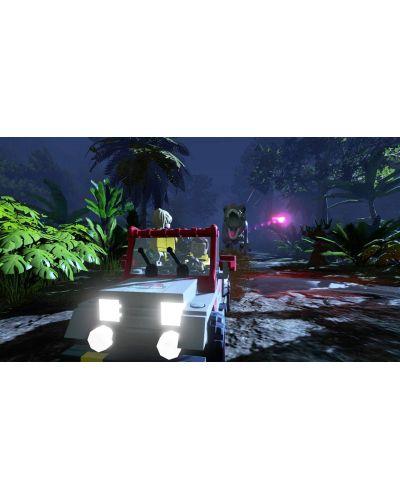 LEGO Jurassic World (Xbox One) - 5