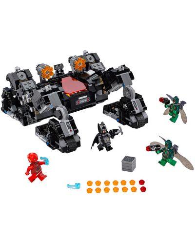 Конструктор Lego Super Heroes - Нападение в тунела (76086) - 4