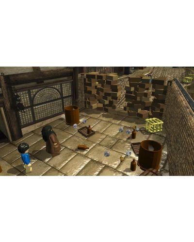 LEGO Harry Potter: Years 1-4 (Xbox 360) - 6