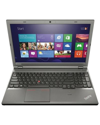Lenovo Thinkpad T540p - 1