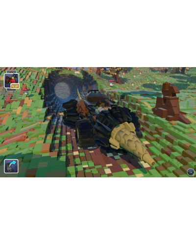 LEGO Worlds (Xbox One) - 9
