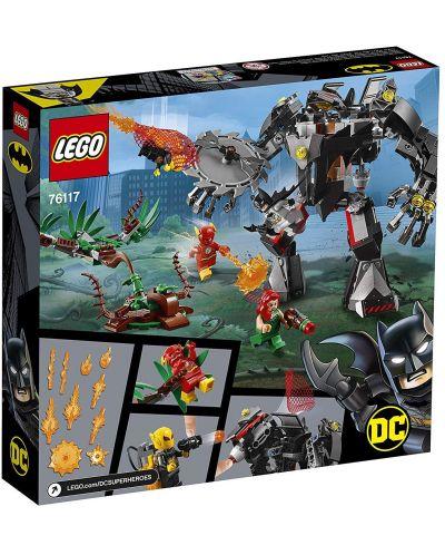 Конструктор Lego DC Super Heroes - Batman Mech vs. Poison Ivy Mech (76117) - 9
