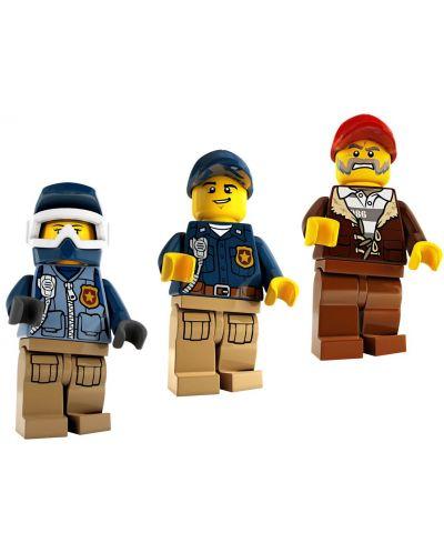 Конструктор Lego City - Преследване по черен път (60172) - 6