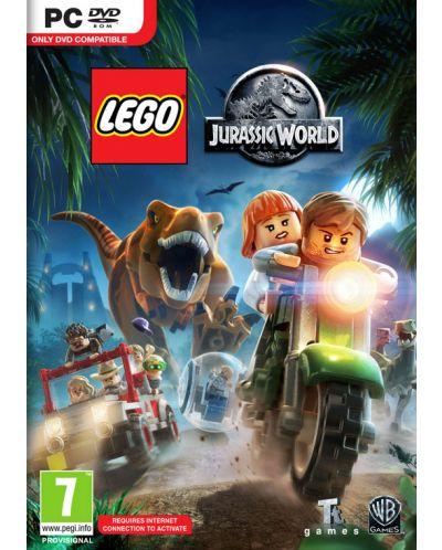 LEGO Jurassic World (PC) - 1