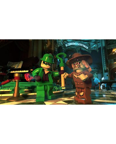 LEGO DC Super-Villains (PS4) - 3