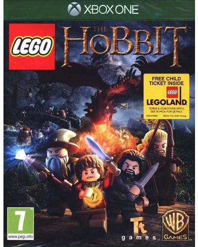 LEGO The Hobbit (Xbox One) - 1