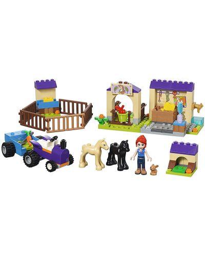 Конструктор Lego Friends - Конюшнята на Mia (41361) - 3