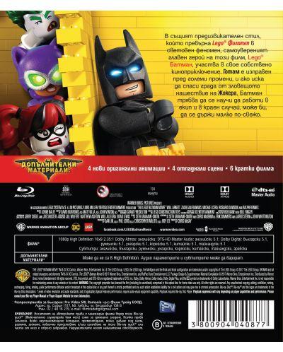 Lego Филмът: Батман (Blu-Ray) - 3