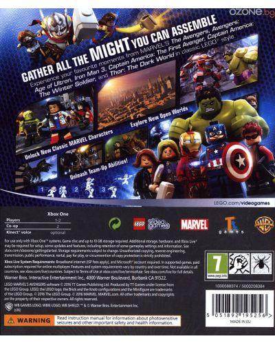 LEGO Marvel's Avengers (Xbox One) - 3
