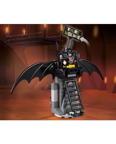 Конструктор Lego Movie 2 - Батман, готов за битка, и Железният (70836) - 3
