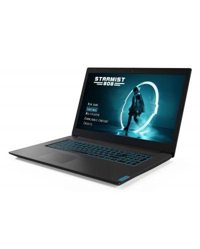 Геймърски лаптоп Lenovo IdeaPad - L340-17IRH, черен - 3