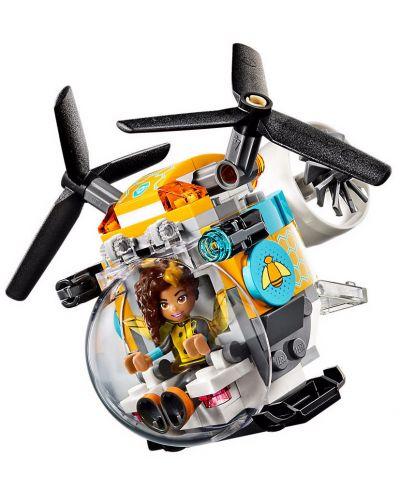 Конструктор Lego DC Super Hero Girls - Хеликоптер на Бръмбъра™ (41234) - 4
