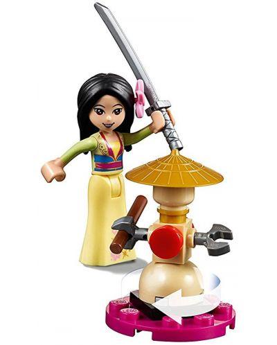 Конструктор Lego Disney Princess - Тренировката на Мулан (41151) - 4