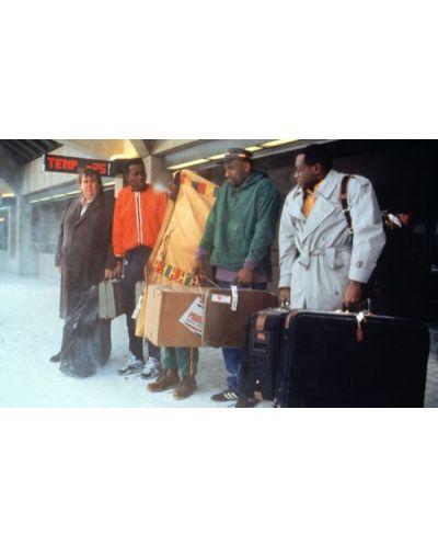 Леден болид (DVD) - 7