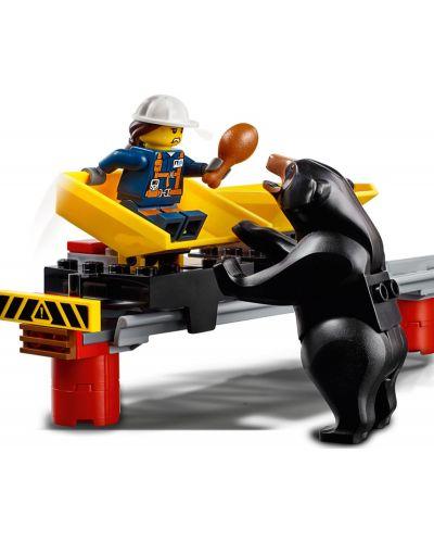 Конструктор Lego City - Място за експерти (60188) - 20