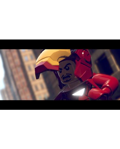 LEGO Marvel Super Heroes (PC) - 9