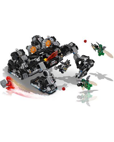 Конструктор Lego Super Heroes - Нападение в тунела (76086) - 12