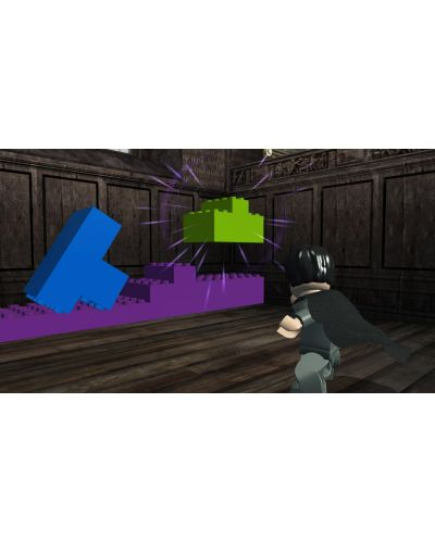 LEGO Harry Potter: Years 1-4 (Xbox 360) - 7