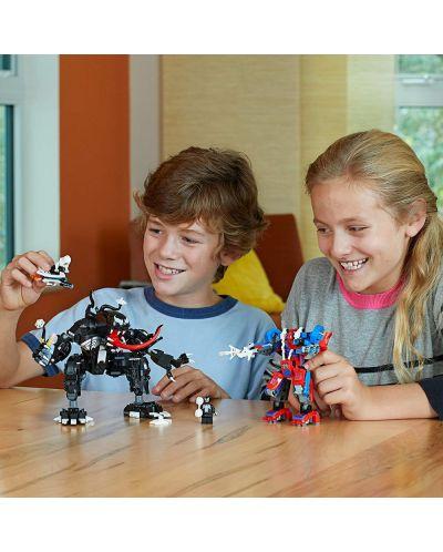 Конструктор Lego Marvel Super Heroes - Spider Mech vs. Venom (76115) - 7