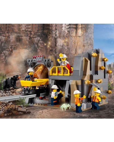 Конструктор Lego City - Място за експерти (60188) - 22