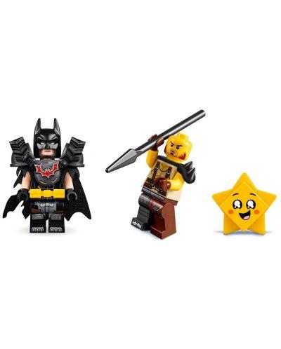 Конструктор Lego Movie 2 - Батман, готов за битка, и Железният (70836) - 8