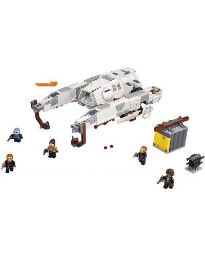 Конструктор Lego Star Wars - Imperial AT-Hauler (75219) - 3