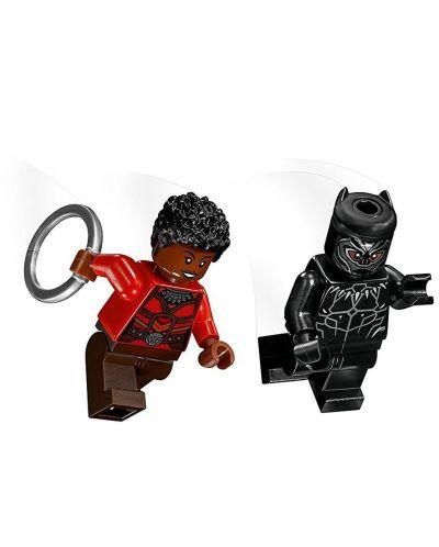 Конструктор Lego Super Heroes - Royal Talon Fighter Attack (76100) - 4
