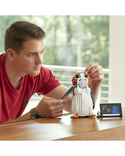 Конструктор Lego Star Wars - Porg (75230) - 1