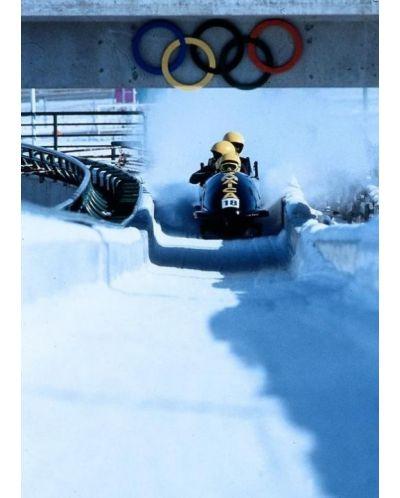 Леден болид (DVD) - 2