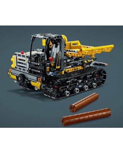 Конструктор Lego Technic - Верижен товарач (42094) - 14