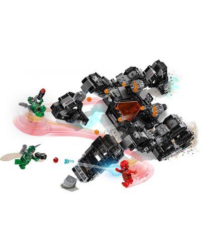 Конструктор Lego Super Heroes - Нападение в тунела (76086) - 3