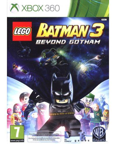 LEGO Batman 3 - Beyond Gotham (Xbox 360) - 1