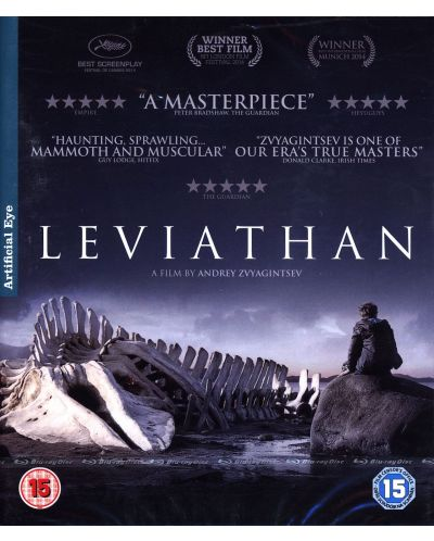 Leviathan (Blu-Ray) - 1