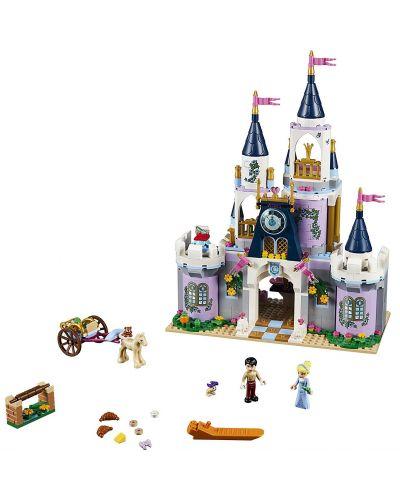 Конструктор Lego Disney Princess - Мечтаният замък на Пепеляшка (41154) - 6