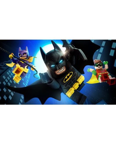 Lego Филмът: Батман (Blu-Ray) - 6